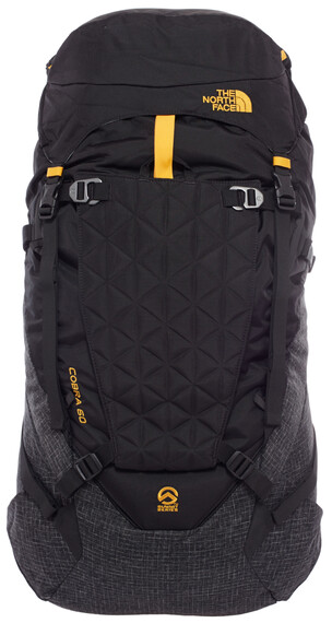 The North Face Cobra 60 Tnf Black/Summit Gold